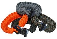 TBS Ferrocium Rod Firesteel Toggle Blank with Striker